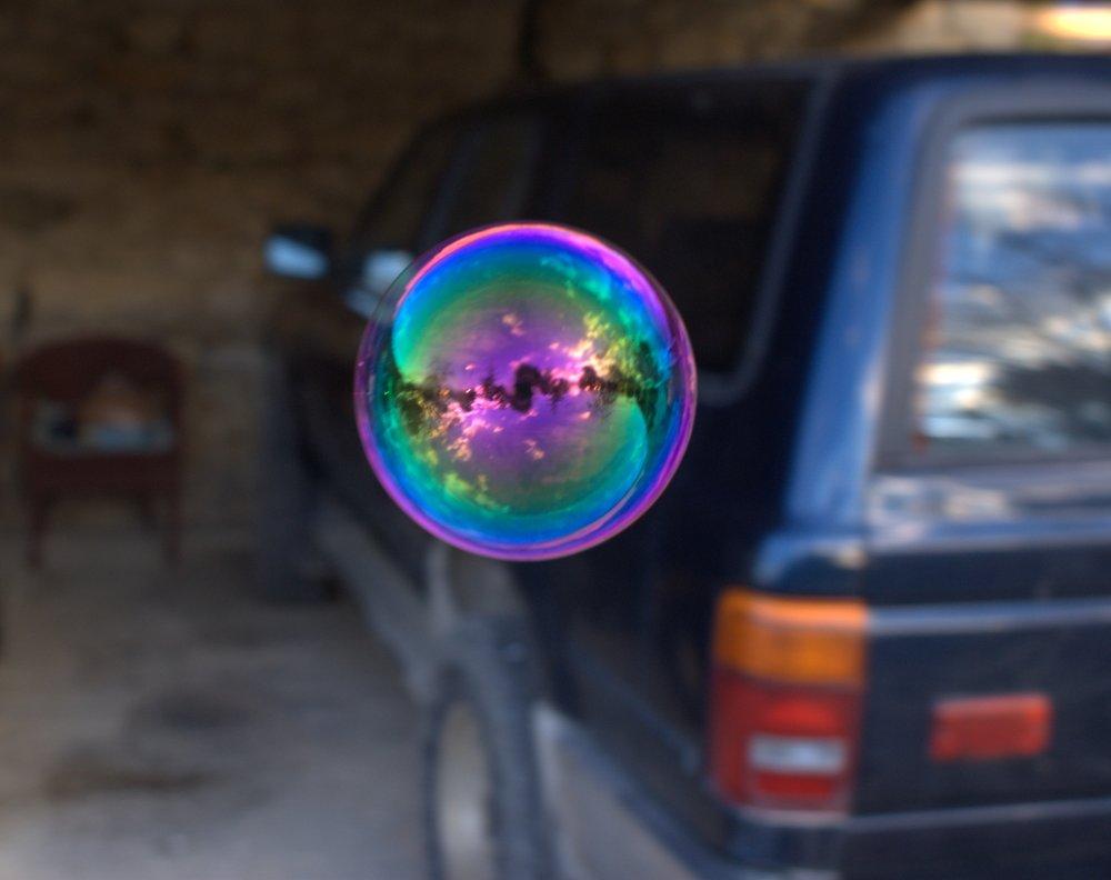 sillybubble